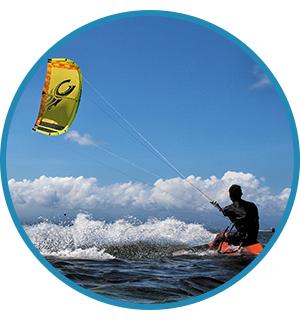 Startseite_Kitesurfen